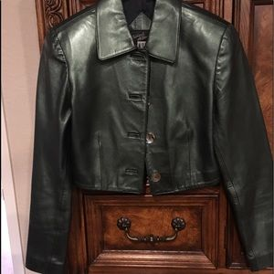 Michael Hoban North Beach Real Leather